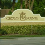 Homes for sale in Crown Pointe Naples Florida