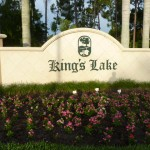 Kings Lake Community Naples Florida