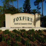 Find homes for sale in Foxfire in Naples Florida